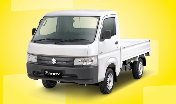 Suzuki Carry 1.5 Pick Up